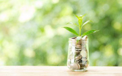 Modelos de financiamento autênticos para OSCs