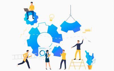 Importância das Conexões e Engajamento Interno nas OSCs