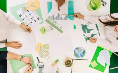 OSCs e negócios de impacto: aproximações e dilemas