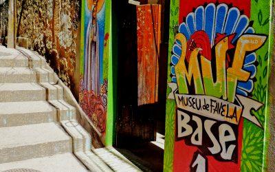 Museu de Favela preserva a memória das comunidades