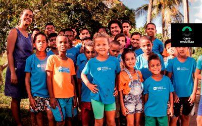 Aldeias Infantis SOS Brasil: Desafio da autossuficiência