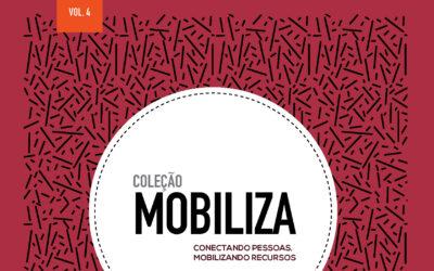 Lançamento Revista Mobiliza: Volume 4